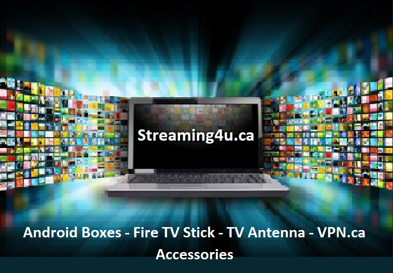 The products we offer for providing devices for streaming and TV viewing.